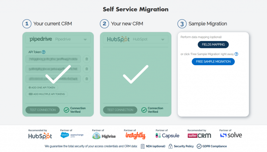Visit our Self-Service tool.